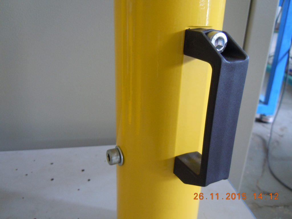 2870 - Calço de Segurança para Prensas