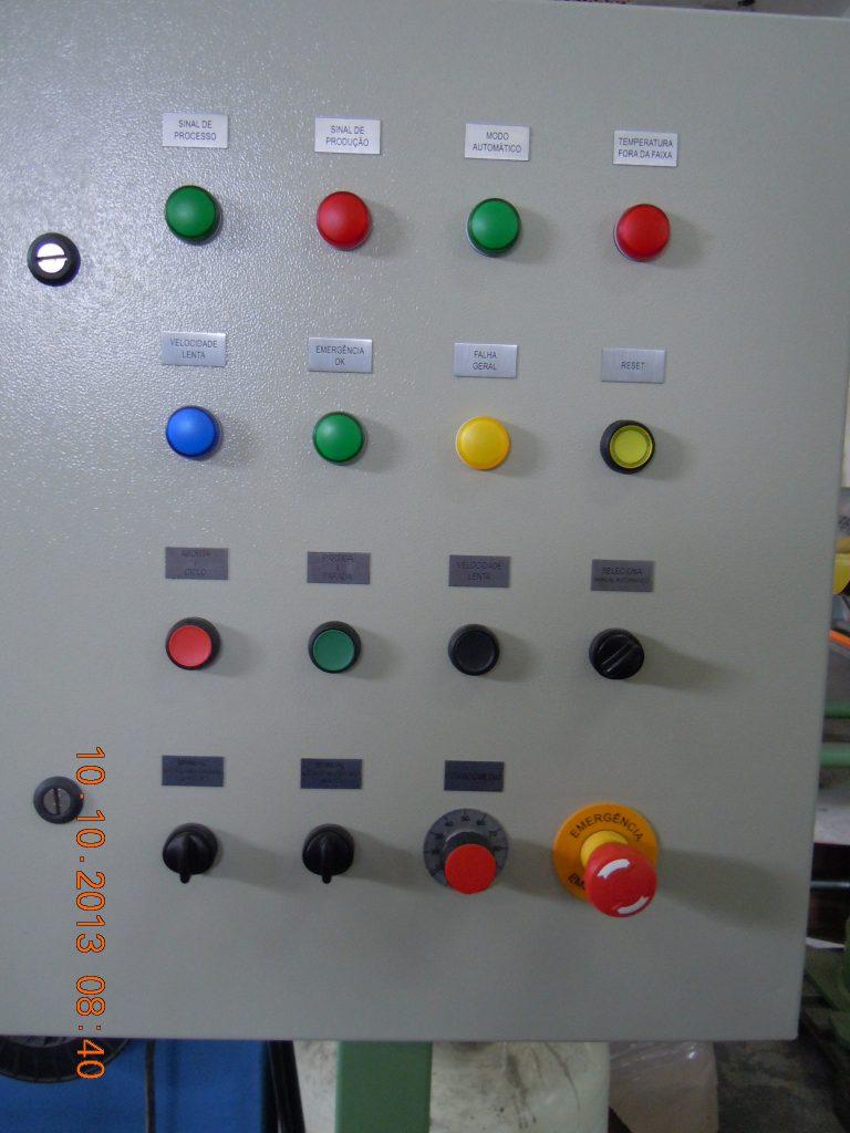 2717 - Dispositivo de Fabricação de Curvas